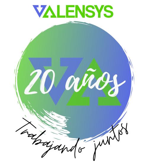 Valensys, 20 años trabajando juntos